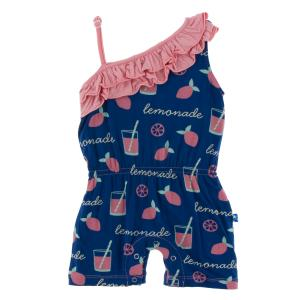 Big Girl Rompers 5-10