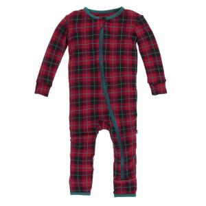 Infant Boy Coverall Preemie-18-24