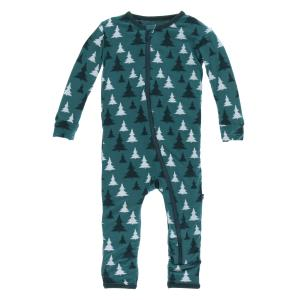 Toddler Boy Coveral 2T-4T