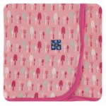 Kk Swaddle Blanket Strawberry Garden Tools