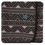 Swaddle African Pattern